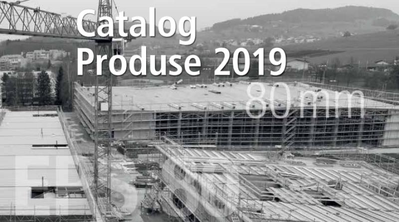 Catalog Swisspor 2019 – Nou!