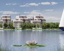 Numarul complexelor rezidentiale intrate in faliment a ajuns la trei