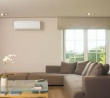 Aer conditionat – o necesitate pentru un interior modern