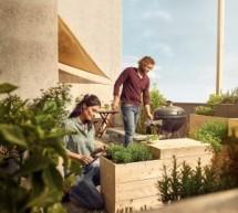 Hornbach: Cum să amenajezi spațiile exterioare
